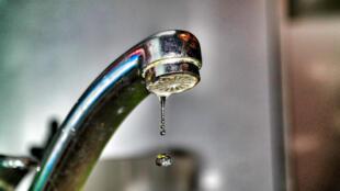 96% французов заявляют, что пьют водопроводную воду