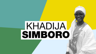 Khadija Simboro: Business woman depuis l'âge de 10 ans au Burkina Faso