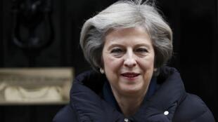 A primeira-ministra britânica, Theresa May, explicará nesta terça-feira (17), em um discurso muito aguardado, sua visão sobre a relação com a União Europeia depois do Brexit.