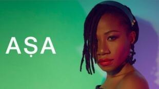 La chanteuse nigériane Asa sera en concert au Trianon ce lundi à Paris pour présenter «Lucid», son 4e album