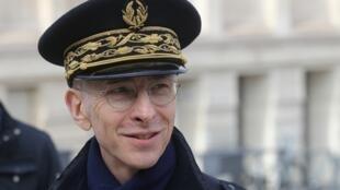 Didier Lallement, le préfet de Paris, a créé la polémique le 3 avril en liant hospitalisation et non-confinement.
