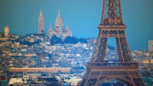 Пословам французской делегации, представления оПариже исключительно как остолице роскоши игороде для людей сбольшим кошельком— стереотип, который необходимо разрушать
