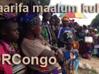 Uchaguzi Dr Congo