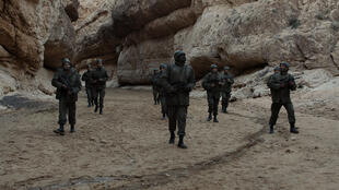«Sortilège» («Tlamess»), film du réalisateur tunisien Ala Eddine Slim.