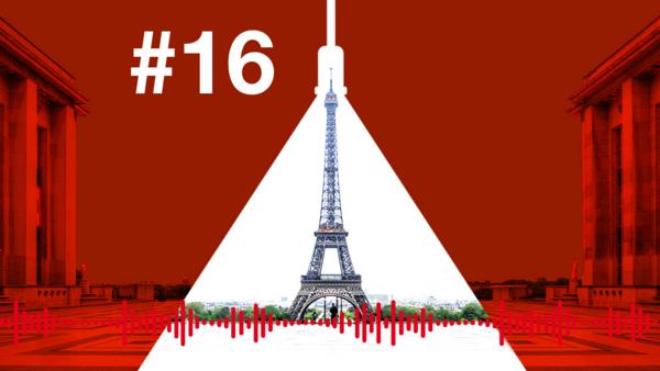 Spotlight on France episode 16