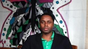 Claude Grunitzky, 44 ans, est à l'initiative de «Trace Urban», la troisième chaîne de télévision musicale au monde.