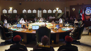 Một cuộc họp thượng đỉnh Hội Đồng Hợp Tác Vùng Vịnh. Ảnh minh họa.