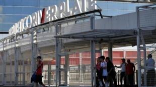 River Plate quedó involucrado este lunes en denuncias de abuso sexual de juveniles en el fútbol argentino.