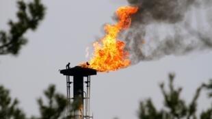 Российская нефть перестала поступать на белорусские НПЗ