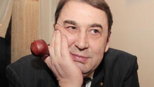 Председатель партии «Гражданская инициатива», бывший министр экономики России Андрей Нечаев.