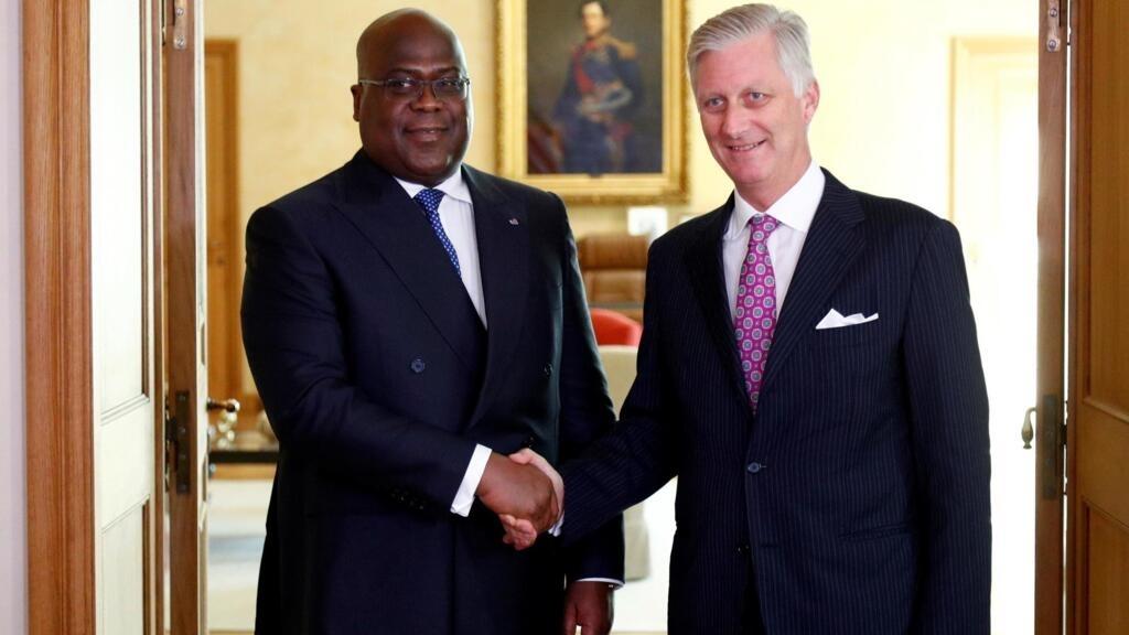 RDC: les Congolais réagissent aux «profonds regrets» du roi de Belgique