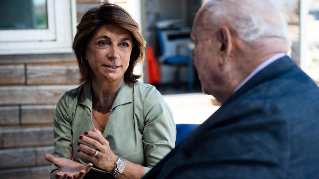 Municipales à Marseille: retrait de Martine Vassal au profit du député LR Guy Teissier