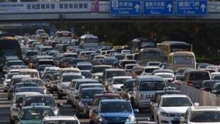 中国2017年汽车销量居首,国际集团抢占市场
