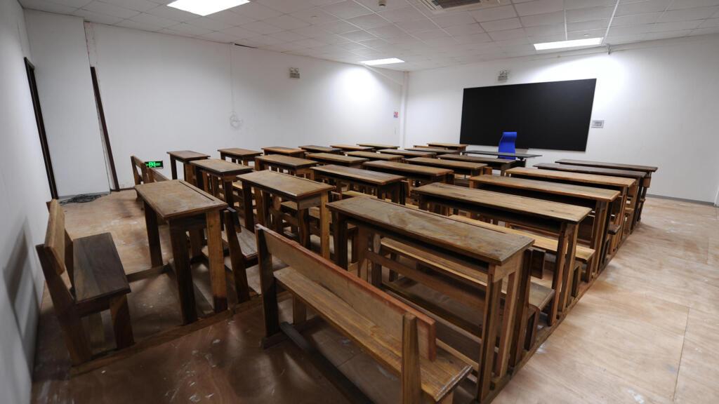 Rumeurs d'enlèvements d'enfants au Gabon: pas de cours cette semaine