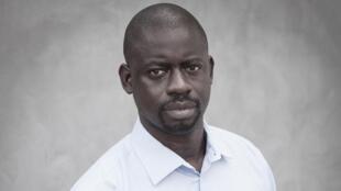 Felwine Sarr, économiste et écrivain sénégalais.