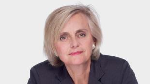 Geneviève Delrue.