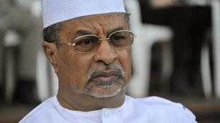 Le représentant spécial du secrétaire général de l'ONU et chef de la mission des Nations unies au Mali (Minusma), Mahamat Saleh Annadif, ici le 17 février 2016.