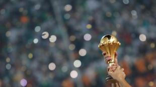 La CAF a dévoilé les onze joueurs qui forment selon elle l'équipe type de cette CAN 2019.