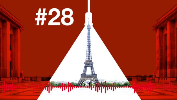 Spotlight on France episode 28
