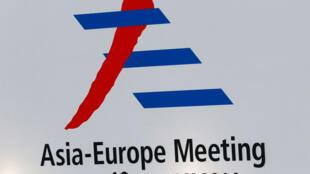 A Cúpula Ásia-Europa acontece em Milão, na Itália, nos dias 16 e 17 deste mês.