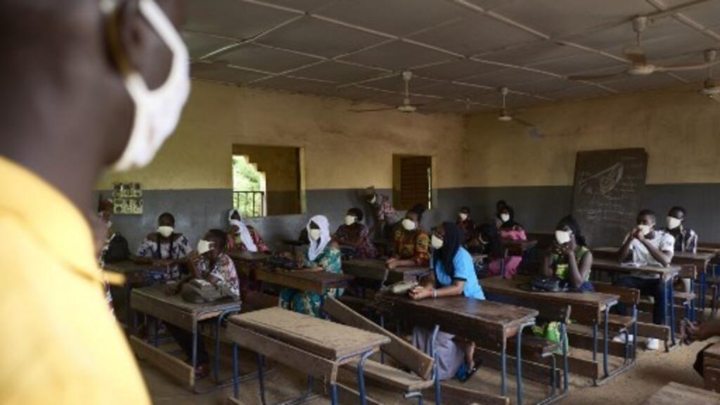 Coronavirus: l'Afrique face à la pandémie le mardi 2 juin