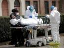 Coronavirus: l'état du monde face à la pandémie le mercredi 8 avril
