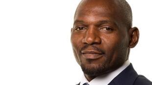 Le Camerounais Geremi Njitap.