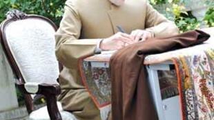محمد خاتمی، رییس جمهوری دوران اصلاحات