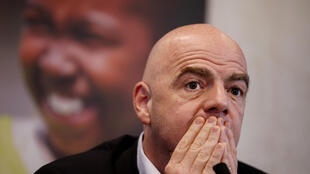 Mediapart полагает, что Инфантино предпочел промолчать о спорной сделке ФИФА с катарской телекомпанией