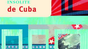 """""""Diccionario insólito de Cuba"""" de William Navarrete."""