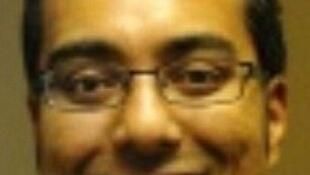 """Jofi Joseph, o twitteiro """"clandestino"""" que trabalhava no governo dos Estados Unidos."""