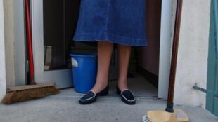 Em Cabo Verde, o trabalho doméstico é a ocupação de 26% das mulheres.