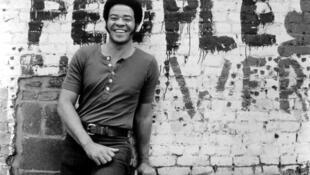 Бил Уизерс в 1972 году.