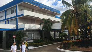 Le campus de l'ÉLAM se situe sur l'ancienne base de la marine cubaine, chaque promotion compte actuellement plus de 1 000 étudiants.