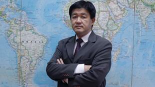 Cientista político Alexandre Ratsuo Uehara é especialista em Ásia na USP e na ESPM de São Paulo.