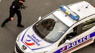 Police shot and killed Marseille knife attacker