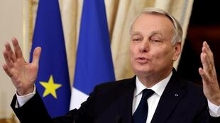 Prime Minister Jean-Marc Ayrault congratulated MPs for passing the bill