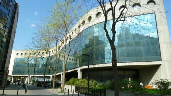 O legado de Oscar Niemeyer em Paris