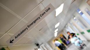 Le Service national britannique de santé créé en 1948 connait une crise majeur au Royaume-Uni.