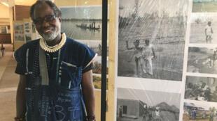 Bouba Touré retrace plus de 40 ans d'histoire de la coopérative agricole de Somankidi Coura, dans l'ouest du Mali.