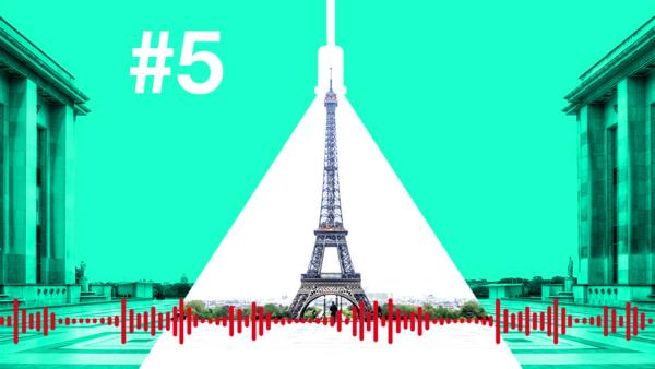 Spotlight on France episode 5
