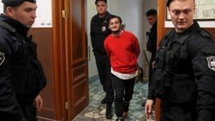 Фигурант «московского дела» Самариддин Раджабов приговорен к штрафу и отпущен в зале суда.