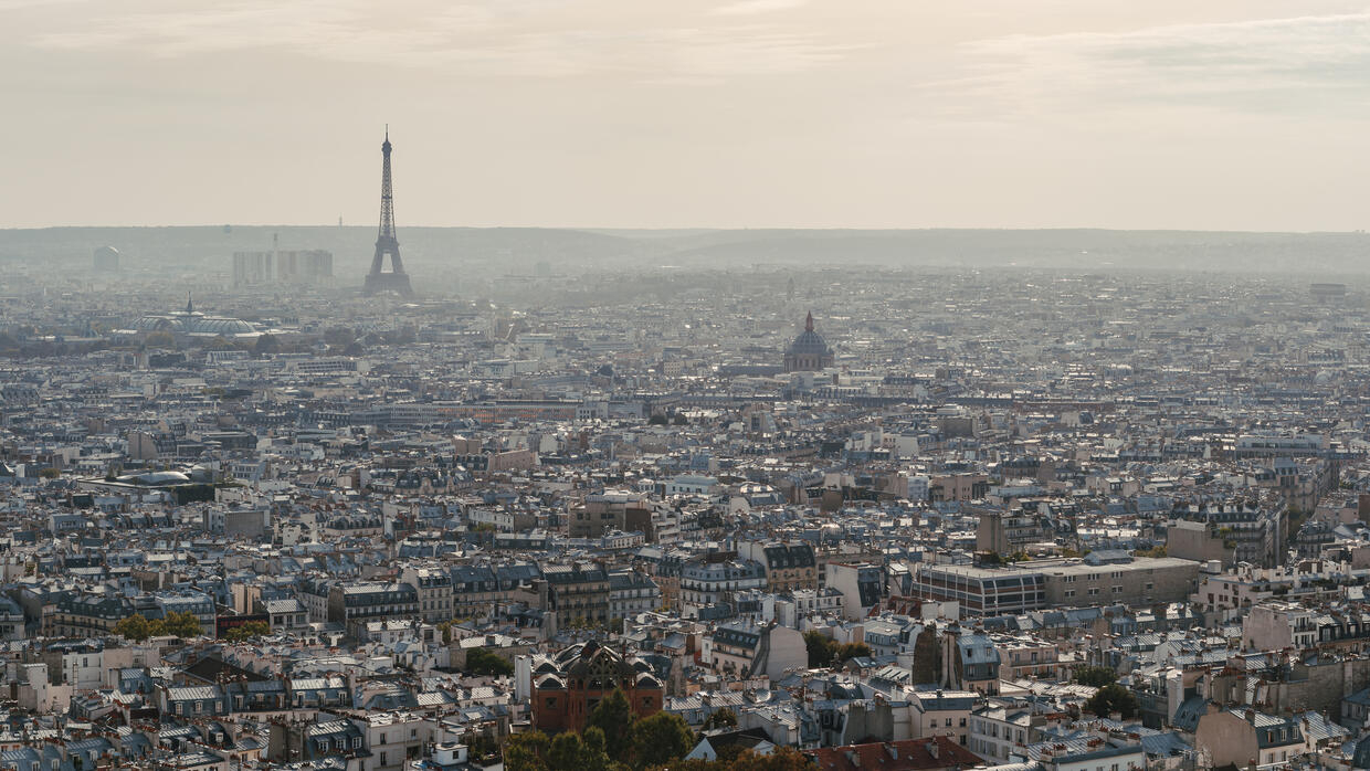 Can Paris become a '15-minute' city'?