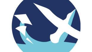 Le logo du drône «Dipper» affiché sur la page Facebook consacrée à sa fabrication.