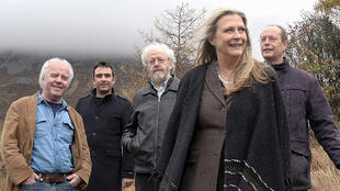 Altan, founded by fiddle player and vocalist Mairead Ni Mhaonaigh some 3 decades ago, continues to trailblaze for Irish traditional music worldwide