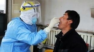 China is struggling to produce enough equipment to deal with the coronavirus outbreak