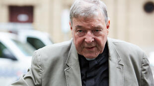 Australian Cardinal George Pell, who was found guilty of pedophilia, is appealing the decision