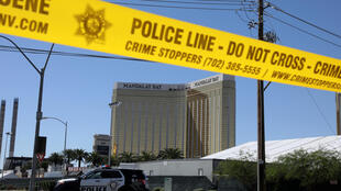 """O massacre aconteceu durante o show de música country """"Route 91 Harvest Festival"""", na noite de domingo (1), em Las Vegas."""