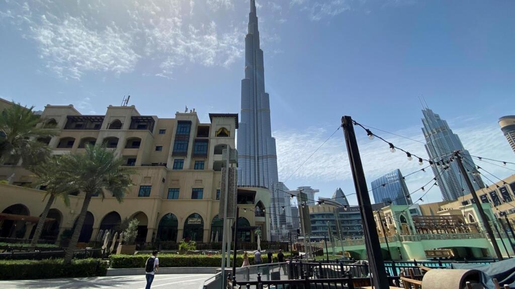 Coronavirus: l'économie dubaïote attend avec impatience le retour des touristes