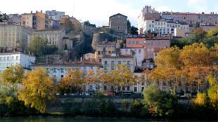 里昂老城区被列入世界文化遗产已经有20年代历史